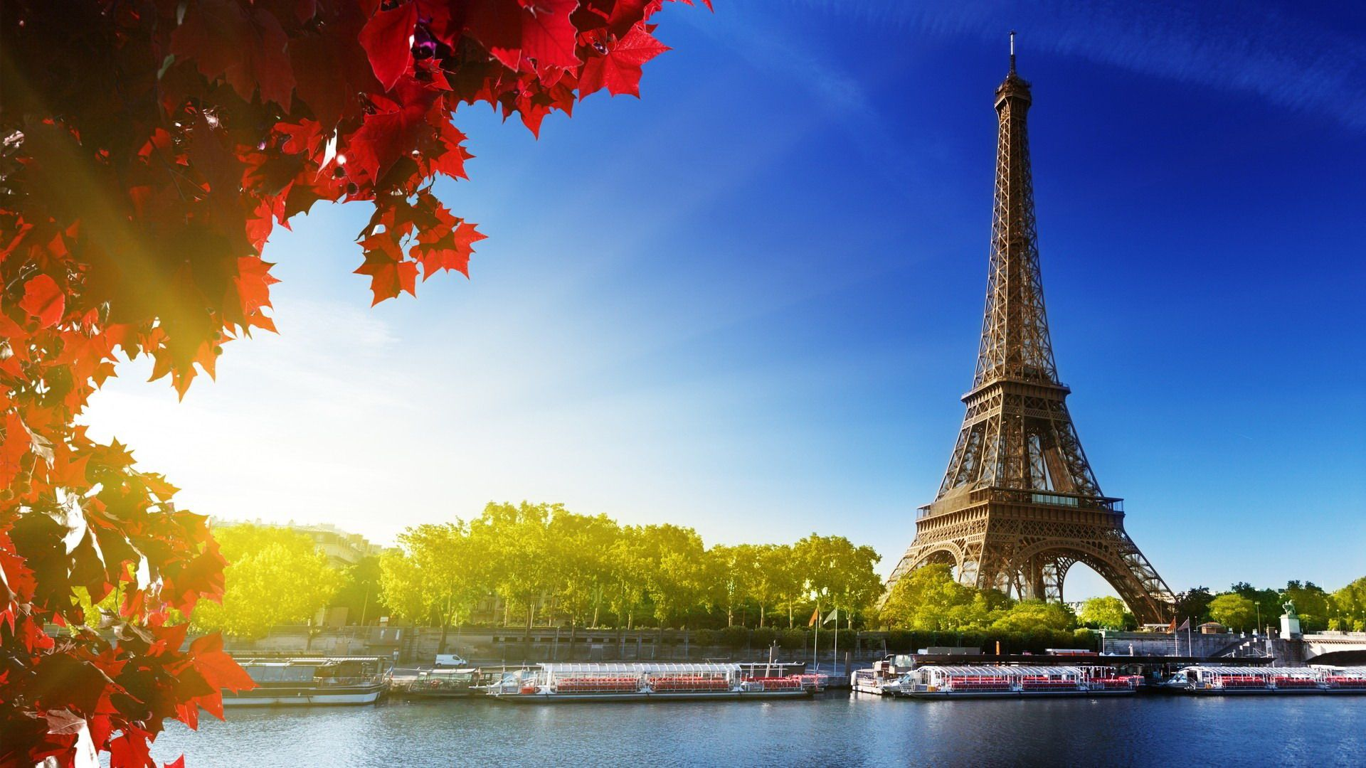 Paris – capital do glamour e elegância