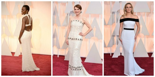 Oscar 2015_ Lupita_Julianne Moore_Reese Witherspoon